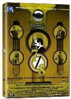 La copertina di 7/8 - Sette Ottavi (dvd)