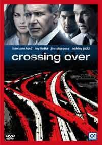 La copertina di Crossing Over (dvd)