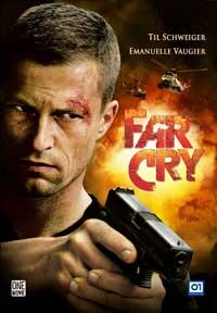La copertina di Far Cry (dvd)