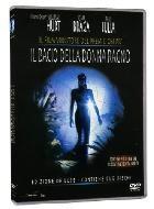 La copertina di Il bacio della Donna Ragno - Edizione De Luxe (dvd)