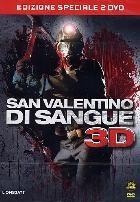 La copertina di San Valentino di sangue 3D (dvd)