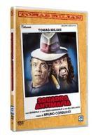 La copertina di Squadra antimafia (dvd)