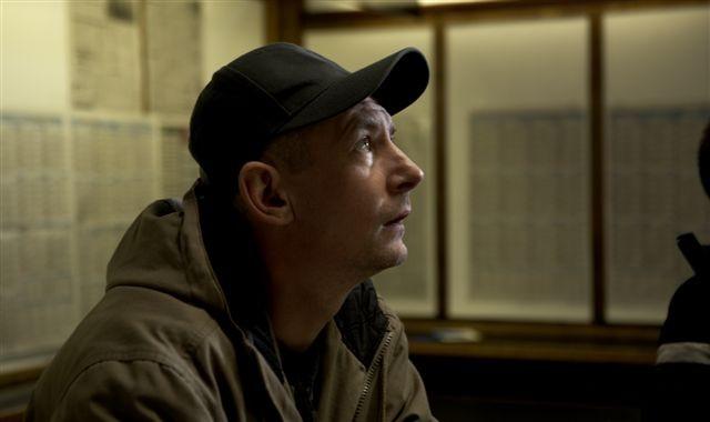 Una scena del dramma A Boy Called Dad (2009)