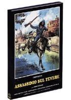 La copertina di Assassinio sul Tevere (dvd)
