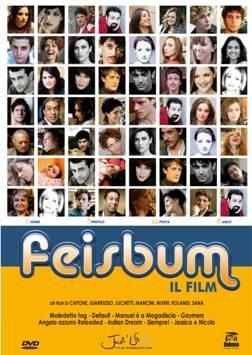 La copertina di Feisbum - Il film (dvd)
