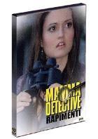 La copertina di Mamma Detective: rapimenti (dvd)