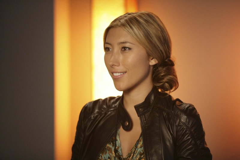 Dollhouse: Dichen Lachman nell'episodio Belonging