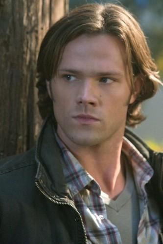 Jared Padalecki nell'episodio 'Fallen Angel' di Supernatural