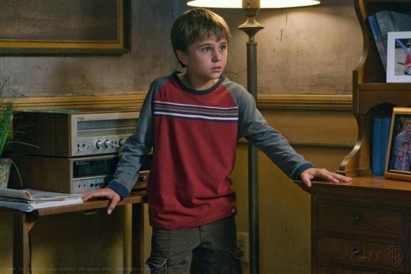 Una scena dell'episodio I Believe the Children Are Our Future di Supernatural