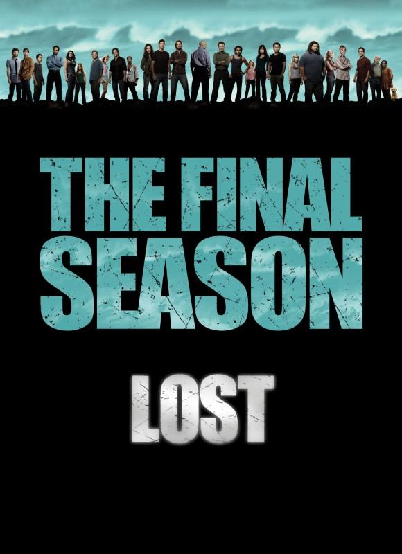 Una prima locandina della stagione 6 di Lost