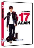La copertina di 17 Again - Ritorno al liceo (dvd)