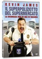 La copertina di Il superpoliziotto del supermercato (dvd)