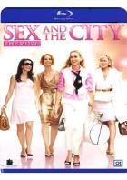 La copertina di Sex and the City (blu-ray)
