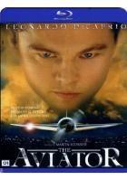 La copertina di The Aviator (blu-ray)