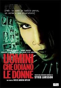 La copertina di Uomini che odiano le donne - Special edition (dvd)