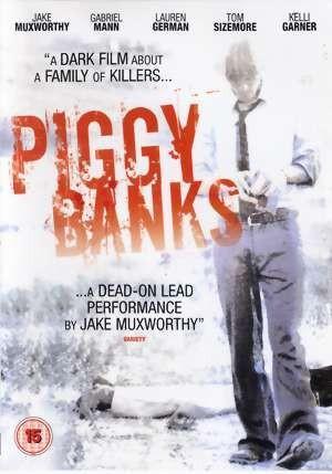 La locandina di Piggy Banks