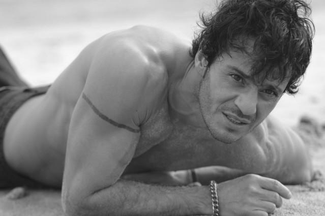 Un'immagine sexy di Francesco Reda
