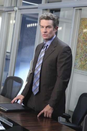 James Marsters nell'episodio Truth or Consequences di Lie to Me