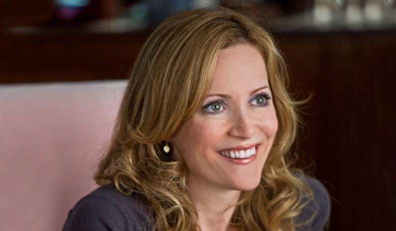 Leslie Mann è Laura nel film Funny People