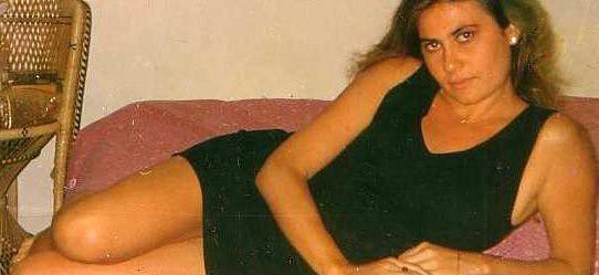Un ritratto di Rita Bellacosa