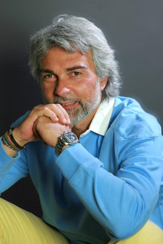 Una foto di Massimo D\'Anna.