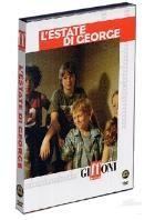 La copertina di L'estate di George (dvd)