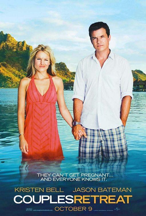 Character Poster (3) per L'isola delle coppie