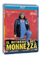 La copertina di Il ritorno del Monnezza (blu-ray)