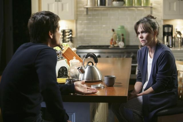 Brothers & Sisters: Rob Lowe e Sally Field nell'episodio Almost Normal