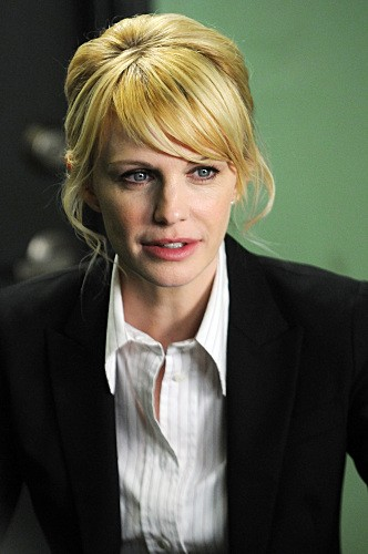 Cold Case: Kathryn Morris nell'episodio Hood Rats