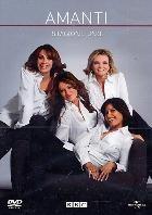La copertina di Amanti - Stagione 1 (dvd)