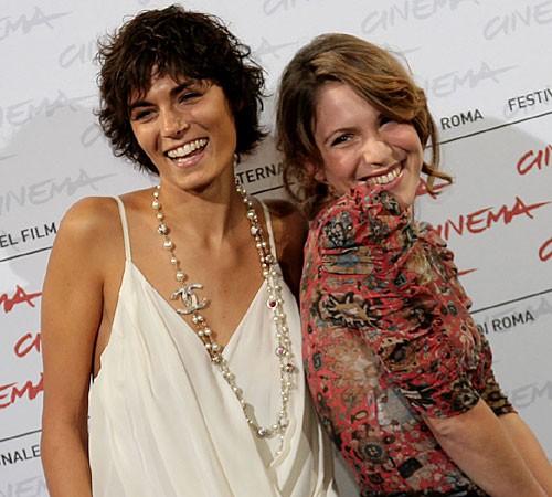 Roma 2009: Isabella Ragonese e Valeria Solarino, sono le protagoniste di Viola di Mare