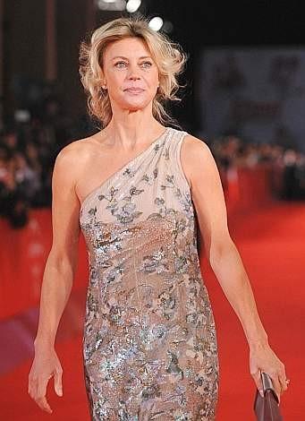 Roma 2009: Margherita Buy, madrina del Festival