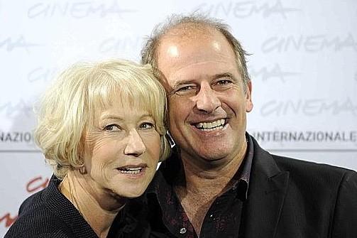 Festival di Roma 2009: Helen Mirren e Michael Hoffman presentano The Last Station
