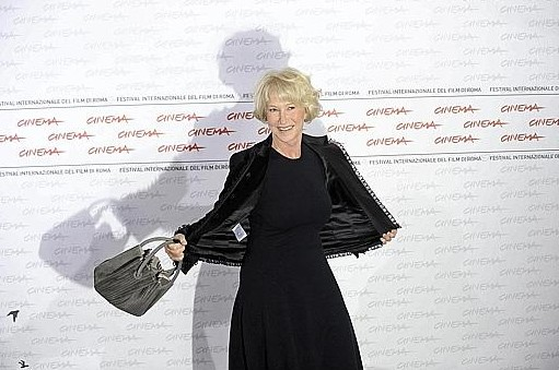 Festival di Roma 2009: Helen Mirren presenta The Last Station