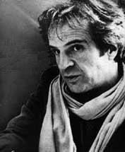 il regista François Truffaut