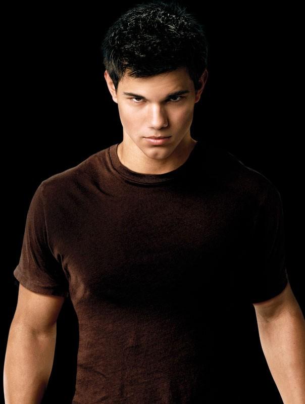 Una foto promozionale di Taylor Lautner