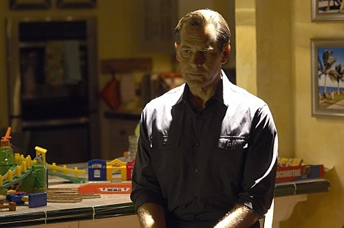 Dexter: James Remar nell'episodio Dex Takes a Holiday