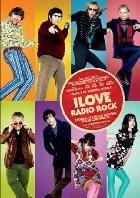 La copertina di I Love Radio Rock (dvd)
