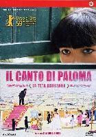 La copertina di Il canto di Paloma (dvd)