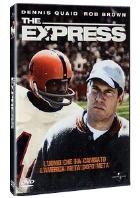 La copertina di The Express (dvd)