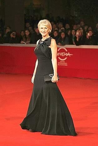 Festival di Roma 2009 : Helen Mirren, interprete di The Last Station