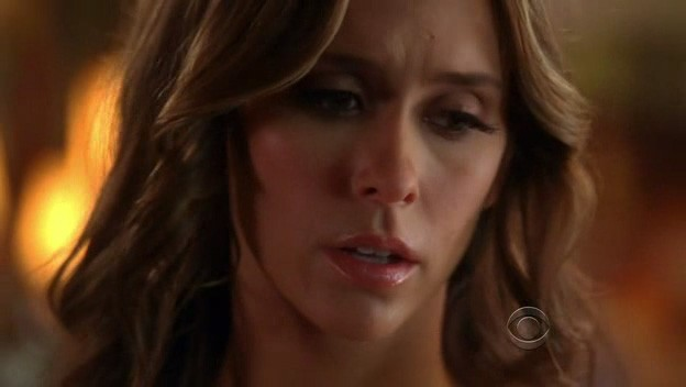 Ghost Whisperer: Jennifer Love Hewitt nell'episodio Till Death Do Us Start (quinta stagione)