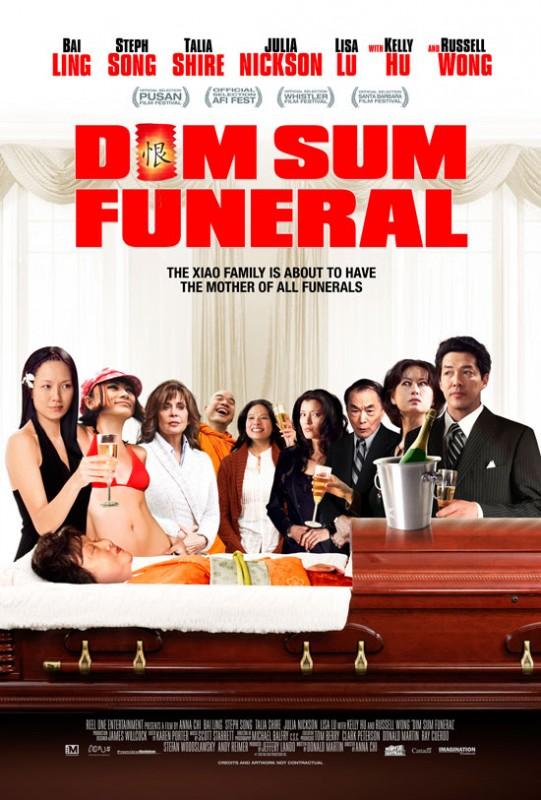 La locandina di Dim Sum Funeral