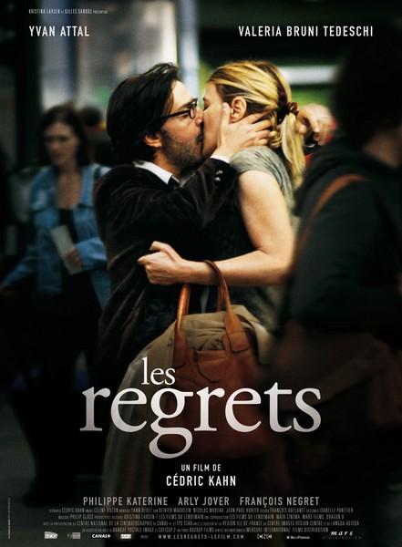 La locandina di Les regrets