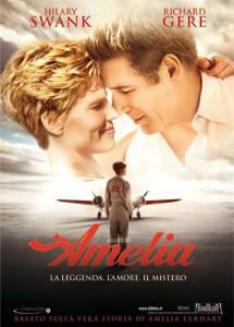 Locandina italia di Amelia