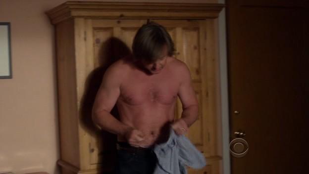 Medium: Jake Weber nell'episodio 'Who's That Girl', secondo episodio della sesta stagione della serie