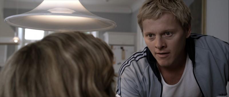 Un'immagine tratta dal film Brotherhood (Broderskab)