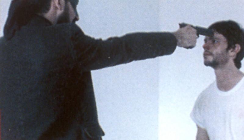 Una sequenza drammatica per Jason Behr nel film Senseless