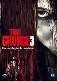 La copertina di The Grudge 3 (dvd)